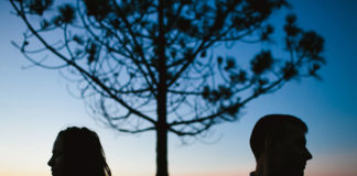 why couples drift apart